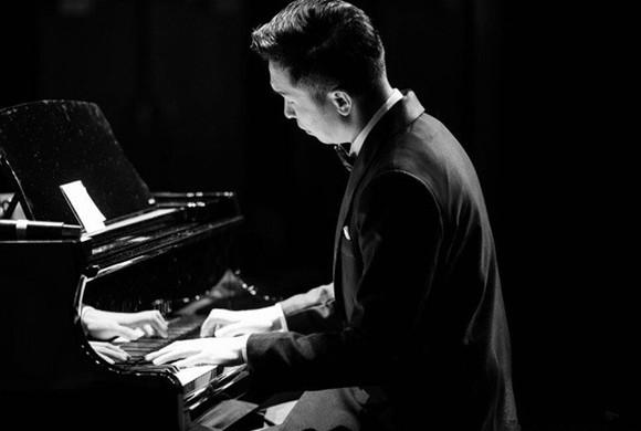 《夜的钢琴曲》—石进钢琴音乐会西安站
