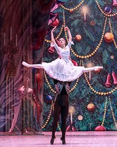 俄罗斯芭蕾国家剧院芭蕾舞《胡桃夹子》