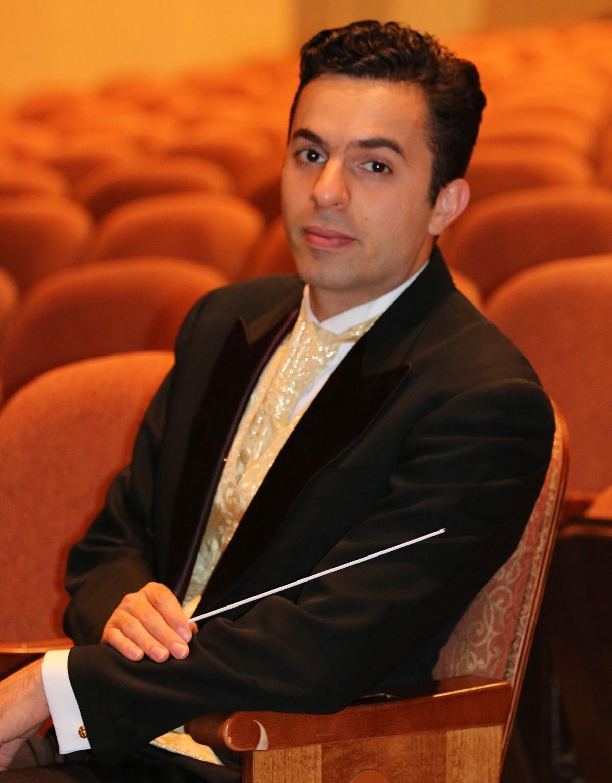 【XSO2019乐季】亨利·狄马奎特与XSO——埃尔加大提琴协奏曲与西贝柳斯第二交响曲