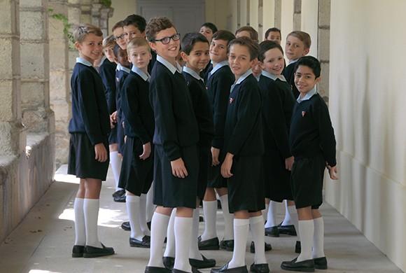 世界三大童声合唱团之一 法国巴黎男童合唱团西安音乐会