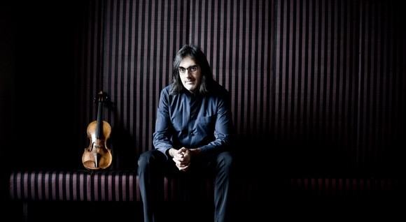 【第17届西安国际音乐节】小提琴巨星——莱昂尼达斯 · 卡瓦科斯小提琴独奏音乐会
