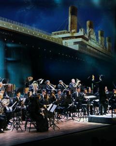 《我心永恒》经典金曲大型管乐试听音乐会
