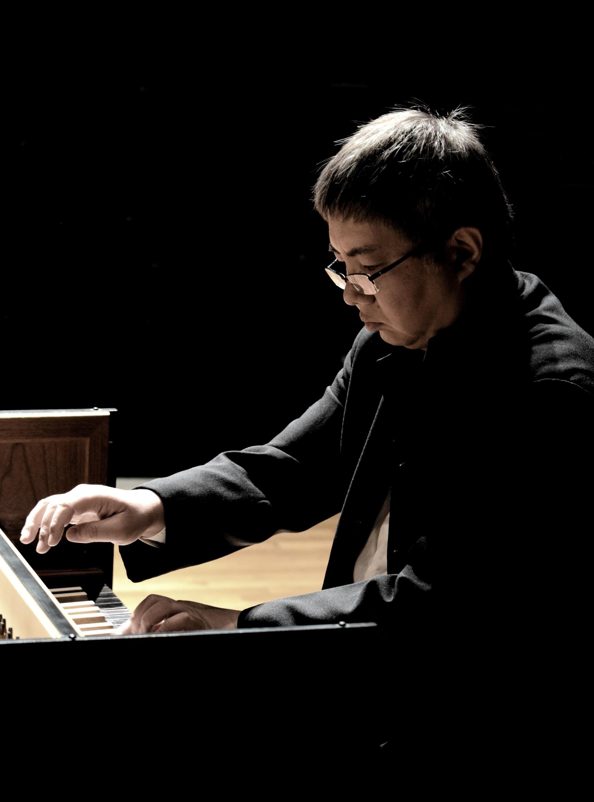 """【XSO2020樂季】貝多芬第五鋼琴協奏曲""""皇帝""""與勃拉姆斯第二交響曲"""