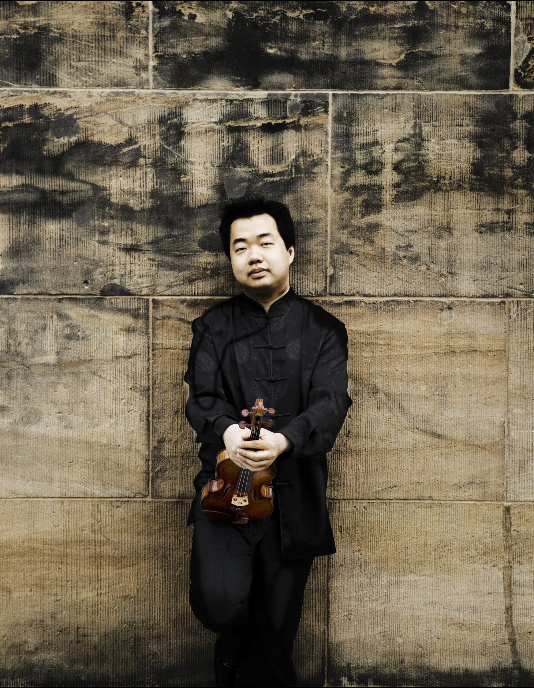 【XSO2020樂季】寧峰 貝多芬小提琴與樂隊作品全集、柏遼茲幻想交響曲