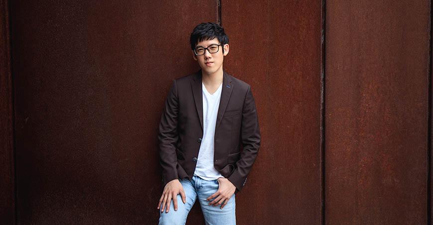 Haochen Zhang piano recital