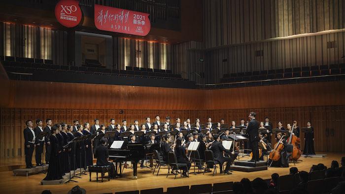 The Timeless Mozart: Requiem K626 Chorus C