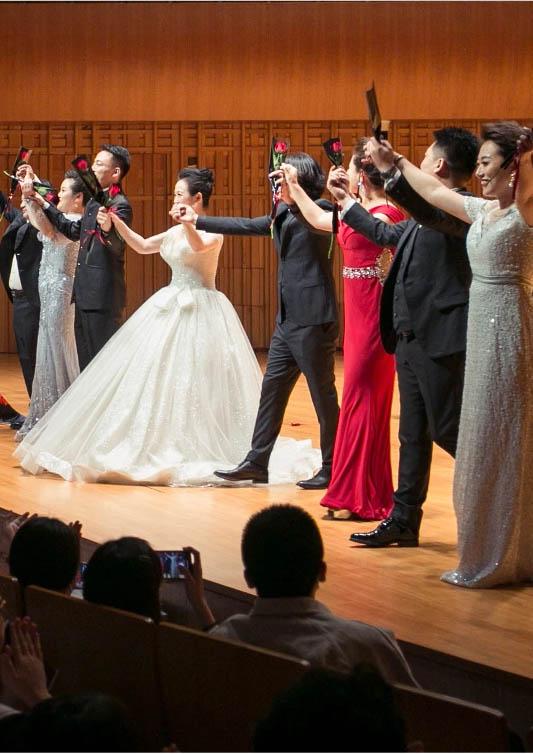 World Classic Opera Gala concert