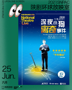 The Curious Incident of the Dog in Night